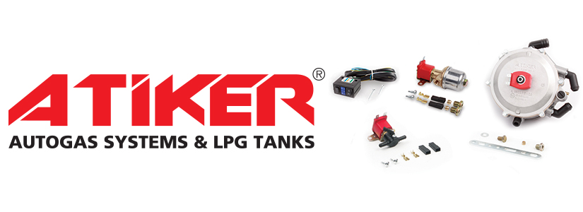 atiker bg System Equipments
